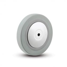 Razer Grey Thermoplastic Rubber Wheel