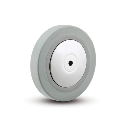 Razer Grey Thermoplastic Rubber Wheel