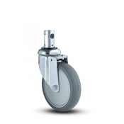 Rhombus 390 Central Locking Caster