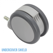 TG Twin-Med Grey Undercover